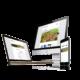 Webdesign und Programmierung Markt Bibart von Divinci in Schweinfurt